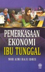 Pemerkasaan Ekonomi Ibu Tunggal