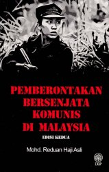 Pemberontakan Bersenjata Komunis di Malaysia Edisi Kedua