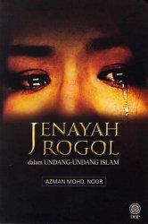 Jenayah Rogol dalam Undang-undang Islam