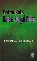 Daftar Kata Bahasa Sungai Paitan
