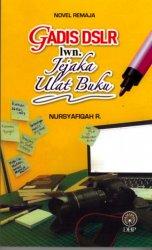 Novel Ramaja: Gadis DSLR lwn. Jejaki Ulat Buku