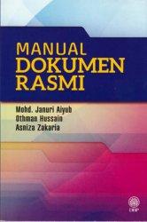 Manual Dokumen Rasmi