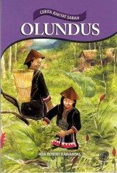 Cerita Rakyat Sabah: Olundus