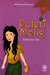 Cerita Rakyat Sabah: Puteri Molig
