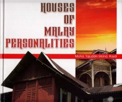 Houses of Malay Personalities