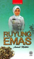 Novel Remaja: Ruyung Emas