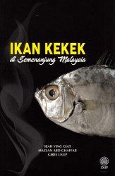 Ikan Kekek di Semenanjung Malaysia