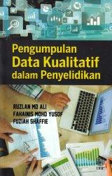 Pengumpulan Data Kualitatif dalam Penyelidikan