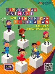 Pendidikan Jasmani Dan Kesihatan Tahun 3 SK (BT)