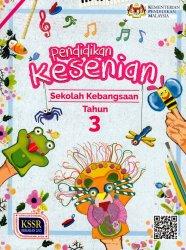 Pendidikan Kesenian Tahun 3 SK (BT)