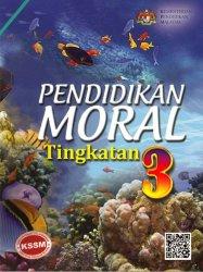 Pendidikan Moral Tingkatan 3