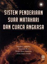 Sistem Penderiaan Suar Matahari dan Cuaca Angkasa