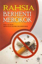 Rahsia Berhenti Merokok