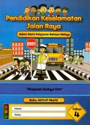 Pendidikan Keselamatan Jalan Raya Tahun 4