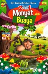 Monyet dan Buaya Serta Cerita-cerita Lain