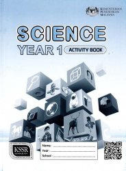Science Year 1 (Activity Book)