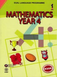 Mathematics Year 4