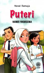 Novel Remaja: Puteri