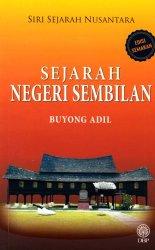 Sejarah Negeri Sembilan (Siri Sejarah Nusantara)