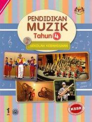 Pendidikan Muzik Tahun 4 SK