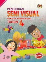 Pendidikan Seni Visual Tahun 4 SK