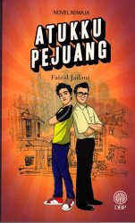 Novel Remaja: Atukku Pejuang