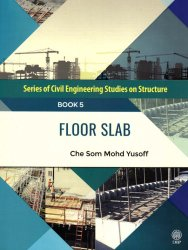 Series of Civil Engineering Studies on Structure: Floor Slab Book 5
