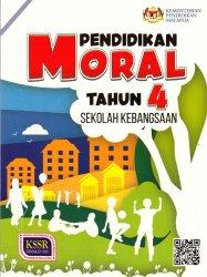 Pendidikan Moral Tahun 4 SK