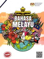 Bahasa Melayu Tingkatan 4