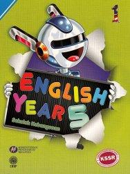 English Year 5 SK