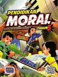 Pendidikan Moral Tahun 5 SK