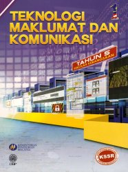 Teknologi Maklumat dan Komunikasi Tahun 5 SK