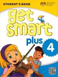 Get SMART Plus 4 Student