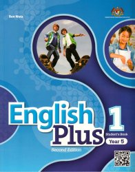 English Plus 1 Second Edition Year 5 Student