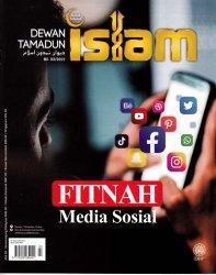 Dewan Tamadun Islam Mac 2021