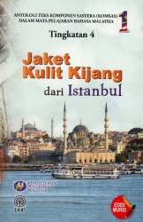 Jaket Kulit Kijang dari Istanbul Tingkatan 4