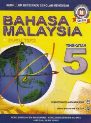 Bahasa Malaysia Tingkatan 5