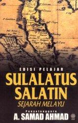 Sulalatus Salatin Sejarah Melayu