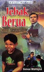 Novel Remaja: Jebak Berua