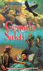 Novel Remaja: Gemala Sakti