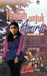 Novel Kanak-kanak: Hadiah Untuk Amira