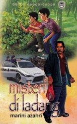 Novel Kanak-kanak: Misteri di Ladang