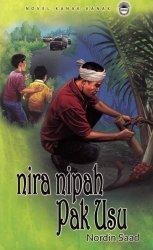 Novel Kanak-kanak: Nira Nipah Pak Usu