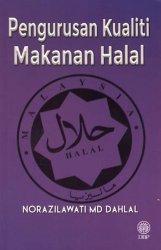 Pengurusan Kualiti Makanan Halal