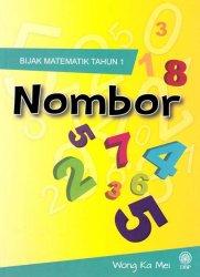 Bijak Matematik Tahun 1: Nombor