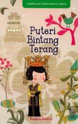 Kumpulan Cerita Rakyat Sabah: Puteri Bintang Terang