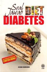 Soal Jawab Diet Diabetes Dilengkapi dengan Contoh Menu