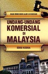 Undang-undang Komersial di Malaysia Edisi Kedua