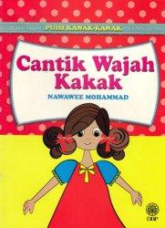 Puisi Kanak-kanak: Cantik Wajah Kakak