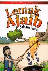 Cerita Rakya Sabah: Lemak Ajaib